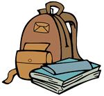 Be sure to check out the Virtual Backpack for Important School Announcements and Community Events