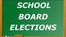 School Board Elections