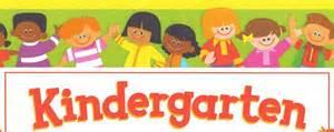 Full Day Kindergarten on November Ballot
