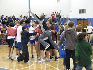 Students win, 2007