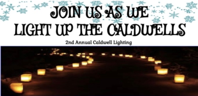 Light Up The Caldwells!