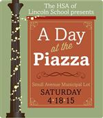 Day at the Piazza