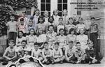 Lincoln School Class of 1946